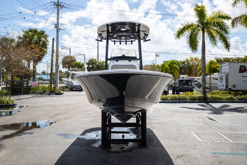 Thumbnail 2 for New 2021 Sportsman Masters 227 Bay Boat boat for sale in Vero Beach, FL