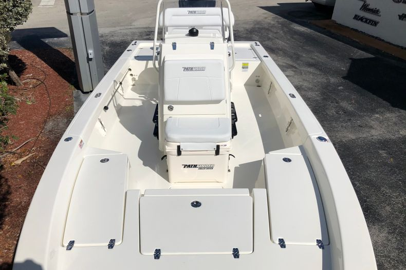 Image 15 for 2021 Pathfinder 2200 TE in Vero Beach, FL
