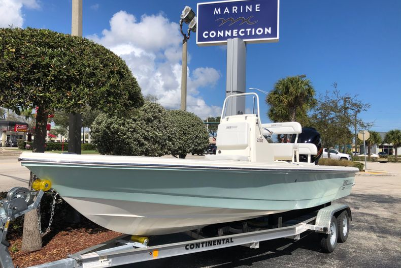 Image 1 for 2021 Pathfinder 2200 TE in Vero Beach, FL