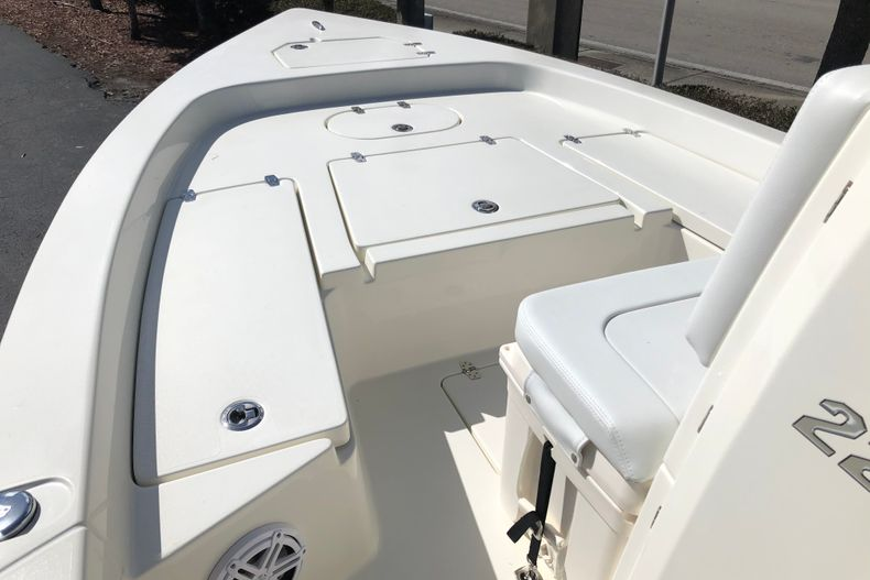 Image 14 for 2021 Pathfinder 2200 TE in Vero Beach, FL