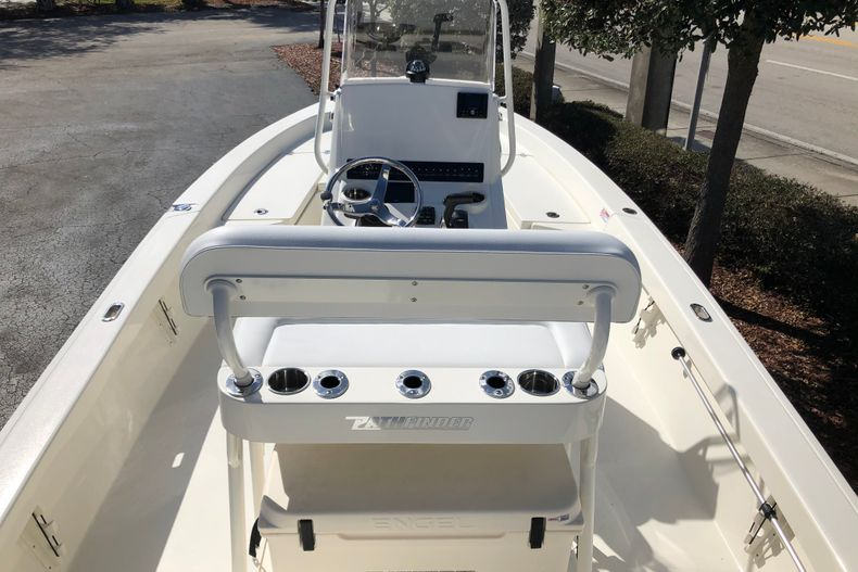 Image 10 for 2021 Pathfinder 2200 TE in Vero Beach, FL