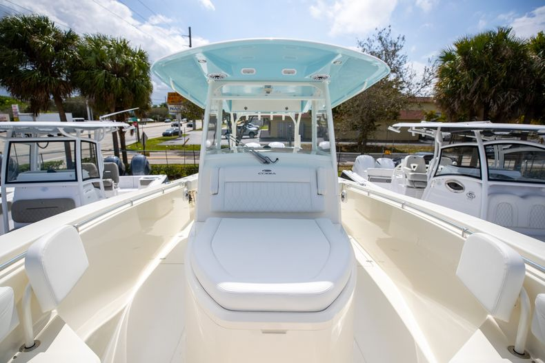 Thumbnail 7 for New 2021 Cobia 350 CC boat for sale in West Palm Beach, FL