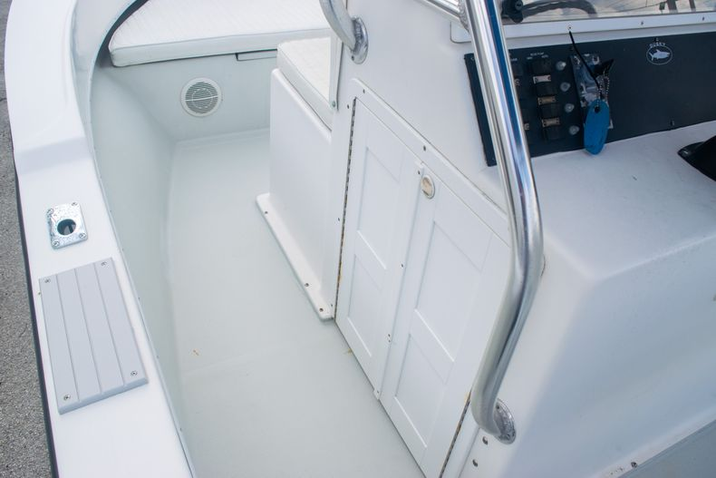 Thumbnail 19 for Used 2002 Dusky 203 Open Center Console boat for sale in Fort Lauderdale, FL