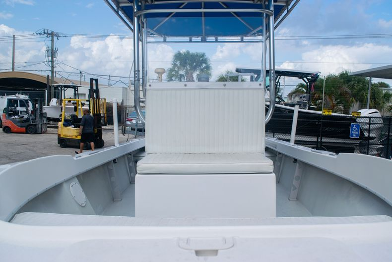 Thumbnail 30 for Used 2002 Dusky 203 Open Center Console boat for sale in Fort Lauderdale, FL