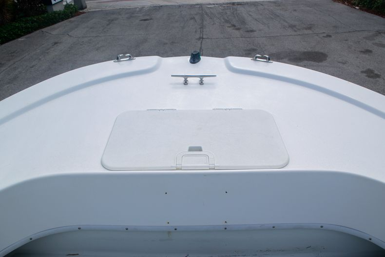 Thumbnail 28 for Used 2002 Dusky 203 Open Center Console boat for sale in Fort Lauderdale, FL