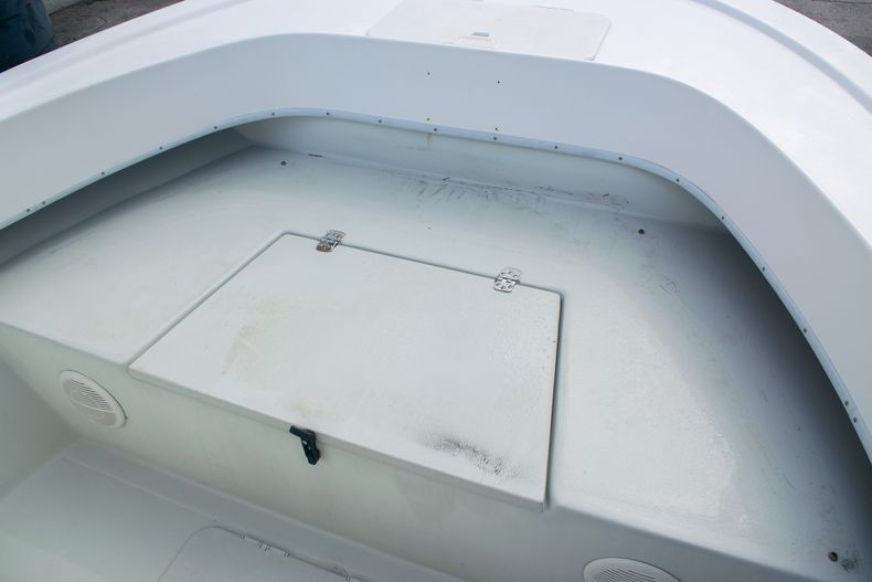 Thumbnail 26 for Used 2002 Dusky 203 Open Center Console boat for sale in Fort Lauderdale, FL