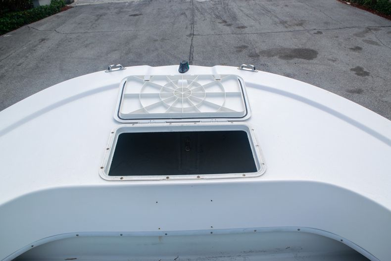 Thumbnail 29 for Used 2002 Dusky 203 Open Center Console boat for sale in Fort Lauderdale, FL