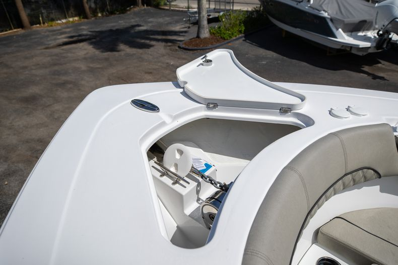 Thumbnail 50 for New 2021 Sportsman Open 252 Center Console boat for sale in West Palm Beach, FL