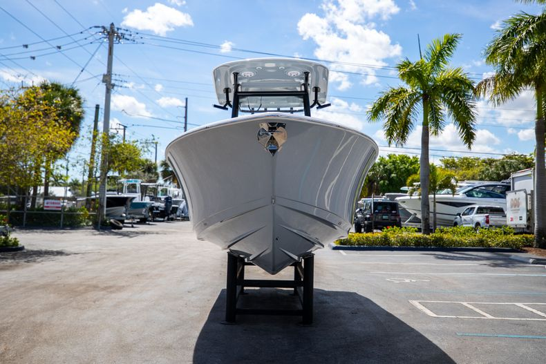 Thumbnail 2 for New 2021 Sportsman Open 252 Center Console boat for sale in West Palm Beach, FL