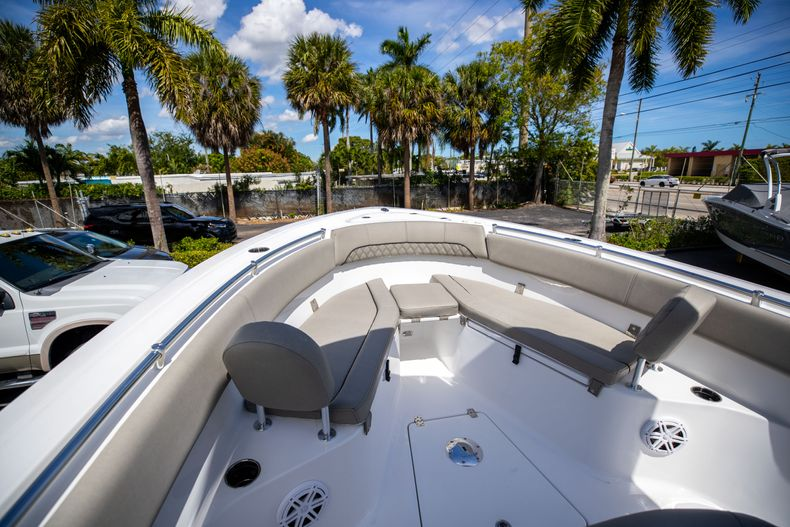 Thumbnail 47 for New 2021 Sportsman Open 252 Center Console boat for sale in West Palm Beach, FL