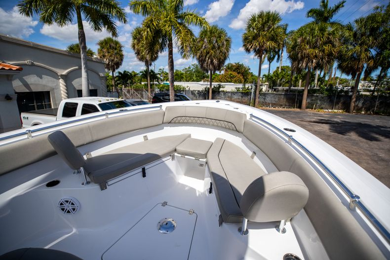 Thumbnail 45 for New 2021 Sportsman Open 252 Center Console boat for sale in West Palm Beach, FL