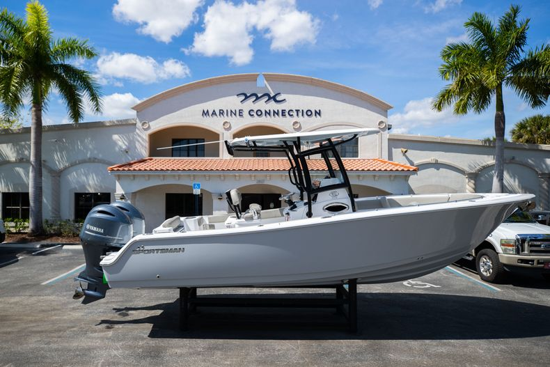 Photo for 2021 Sportsman Open 252 Center Console