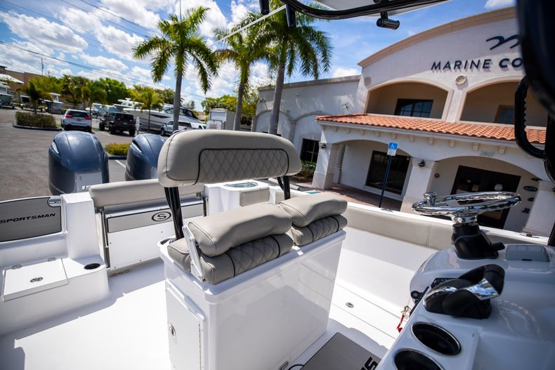 Thumbnail 39 for New 2021 Sportsman Open 252 Center Console boat for sale in West Palm Beach, FL