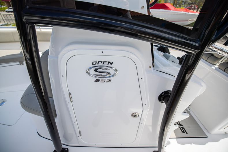 Thumbnail 43 for New 2021 Sportsman Open 252 Center Console boat for sale in West Palm Beach, FL