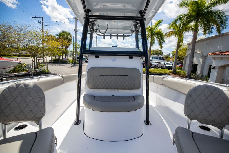 Thumbnail 51 for New 2021 Sportsman Open 252 Center Console boat for sale in West Palm Beach, FL