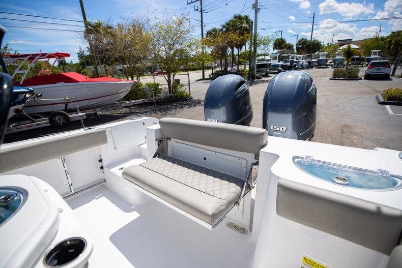 Thumbnail 16 for New 2021 Sportsman Open 252 Center Console boat for sale in West Palm Beach, FL