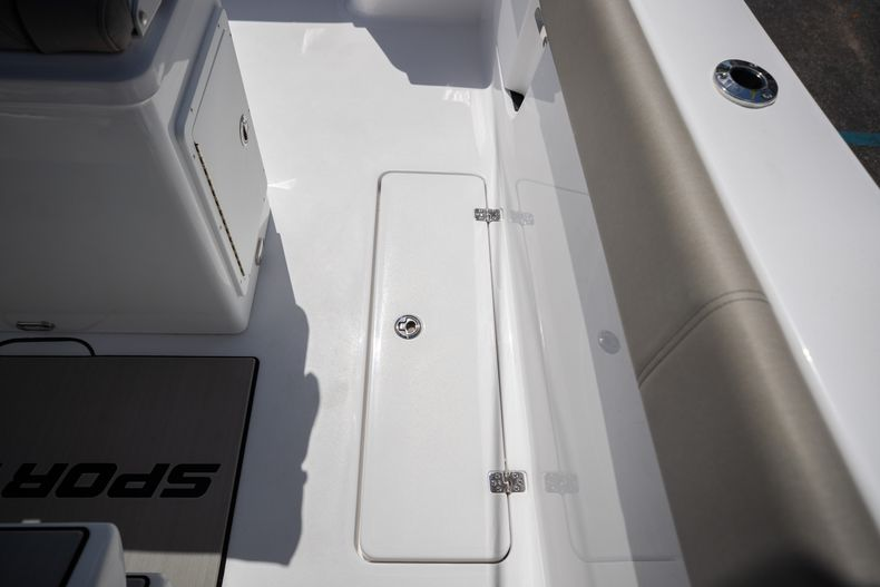Thumbnail 28 for New 2021 Sportsman Open 252 Center Console boat for sale in West Palm Beach, FL