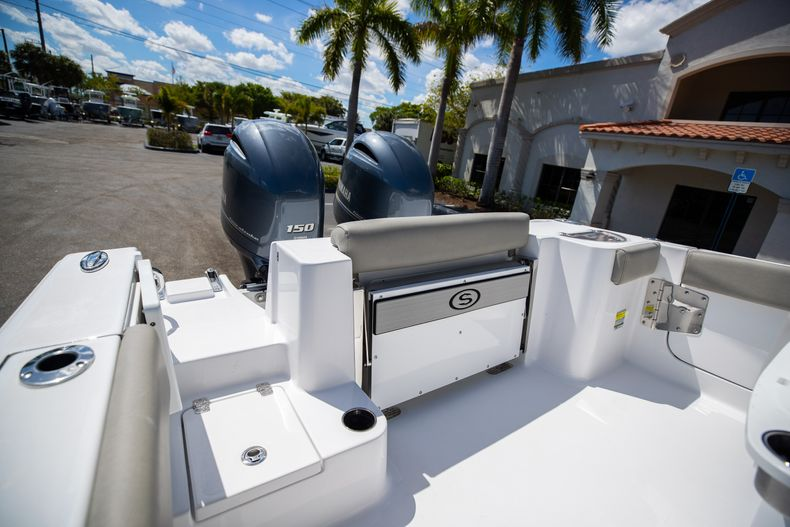 Thumbnail 13 for New 2021 Sportsman Open 252 Center Console boat for sale in West Palm Beach, FL