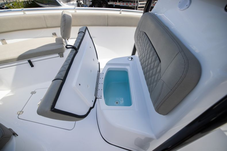 Thumbnail 52 for New 2021 Sportsman Open 252 Center Console boat for sale in West Palm Beach, FL