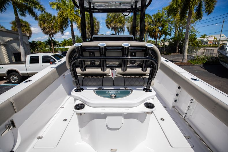Thumbnail 24 for New 2021 Sportsman Open 252 Center Console boat for sale in West Palm Beach, FL