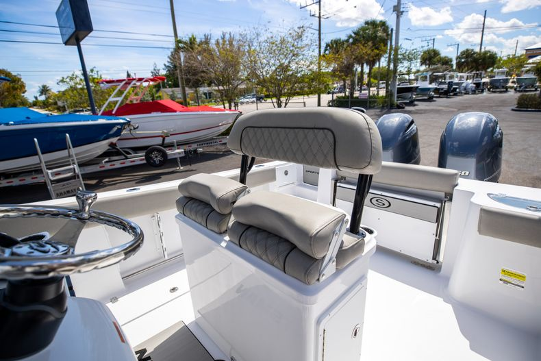 Thumbnail 41 for New 2021 Sportsman Open 252 Center Console boat for sale in West Palm Beach, FL