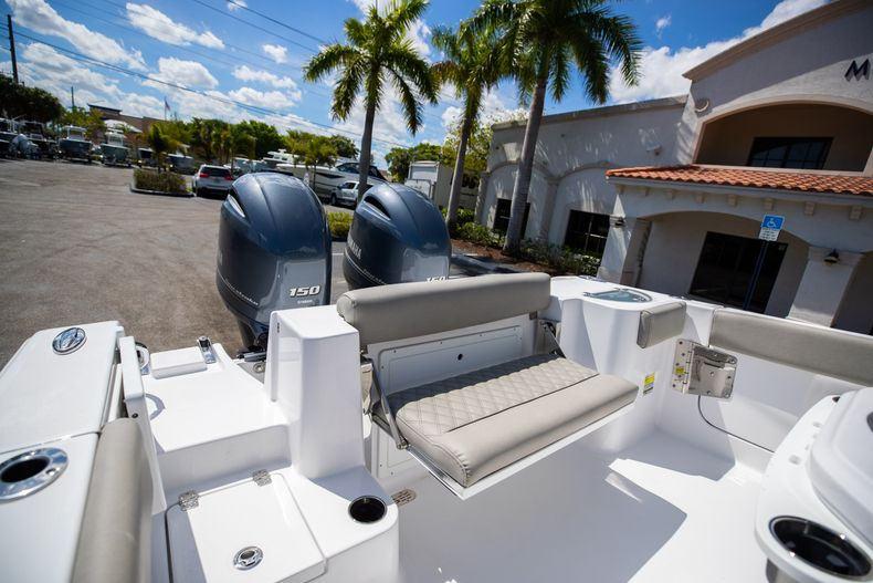 Thumbnail 14 for New 2021 Sportsman Open 252 Center Console boat for sale in West Palm Beach, FL