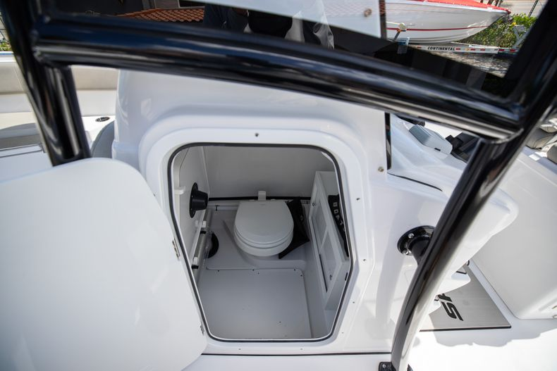 Thumbnail 44 for New 2021 Sportsman Open 252 Center Console boat for sale in West Palm Beach, FL