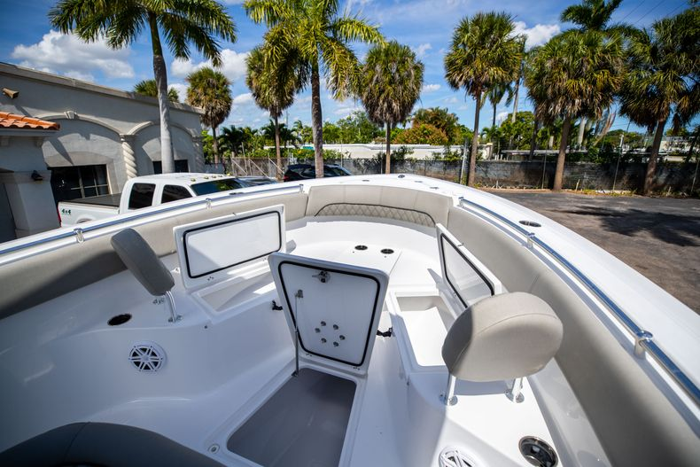 Thumbnail 46 for New 2021 Sportsman Open 252 Center Console boat for sale in West Palm Beach, FL