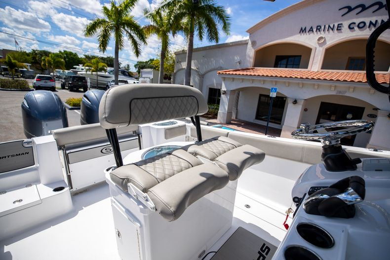 Thumbnail 40 for New 2021 Sportsman Open 252 Center Console boat for sale in West Palm Beach, FL