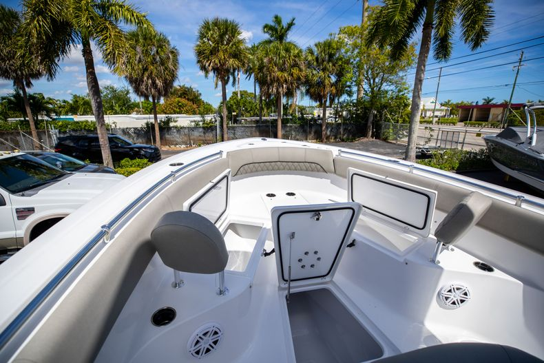 Thumbnail 48 for New 2021 Sportsman Open 252 Center Console boat for sale in West Palm Beach, FL