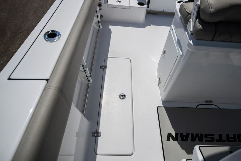 Thumbnail 22 for New 2021 Sportsman Open 252 Center Console boat for sale in West Palm Beach, FL