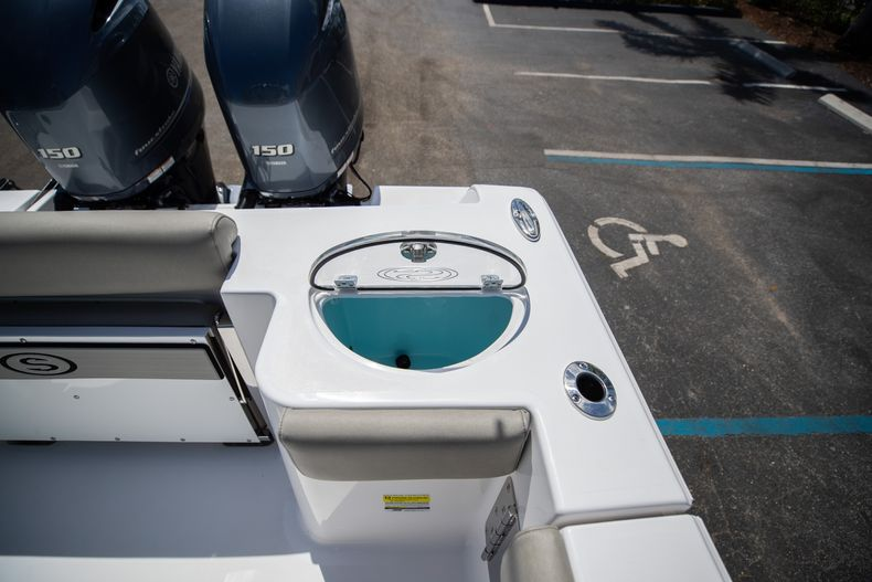 Thumbnail 18 for New 2021 Sportsman Open 252 Center Console boat for sale in West Palm Beach, FL