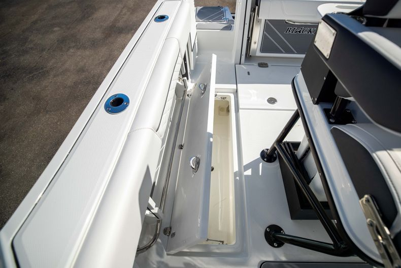 Thumbnail 19 for New 2021 Blackfin 252CC boat for sale in West Palm Beach, FL