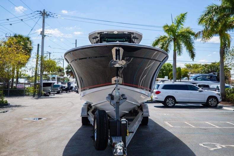 Thumbnail 2 for New 2021 Blackfin 332CC boat for sale in West Palm Beach, FL