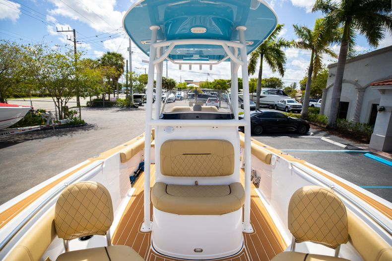 Thumbnail 44 for Used 2021 Sportsman Heritage 211 Center Console boat for sale in West Palm Beach, FL