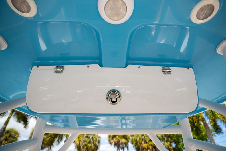 Thumbnail 30 for Used 2021 Sportsman Heritage 211 Center Console boat for sale in West Palm Beach, FL