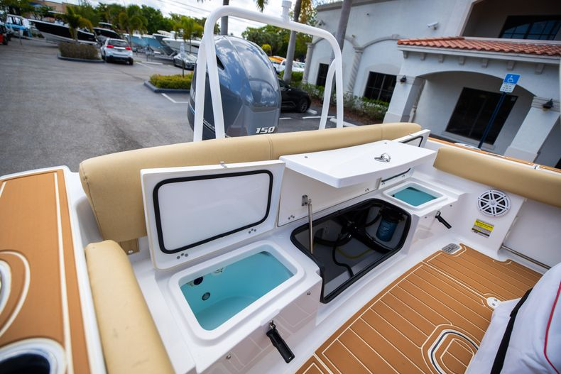 Thumbnail 14 for Used 2021 Sportsman Heritage 211 Center Console boat for sale in West Palm Beach, FL