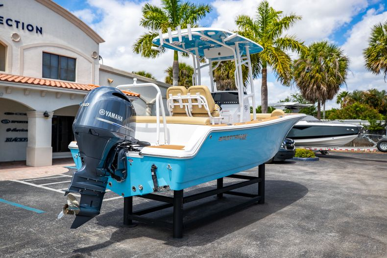 Thumbnail 10 for Used 2021 Sportsman Heritage 211 Center Console boat for sale in West Palm Beach, FL