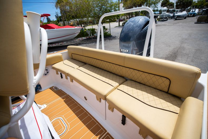 Thumbnail 17 for Used 2021 Sportsman Heritage 211 Center Console boat for sale in West Palm Beach, FL