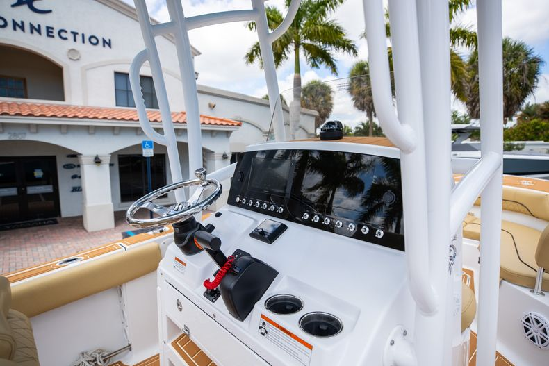 Thumbnail 24 for Used 2021 Sportsman Heritage 211 Center Console boat for sale in West Palm Beach, FL