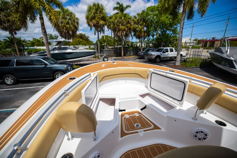 Thumbnail 41 for Used 2021 Sportsman Heritage 211 Center Console boat for sale in West Palm Beach, FL
