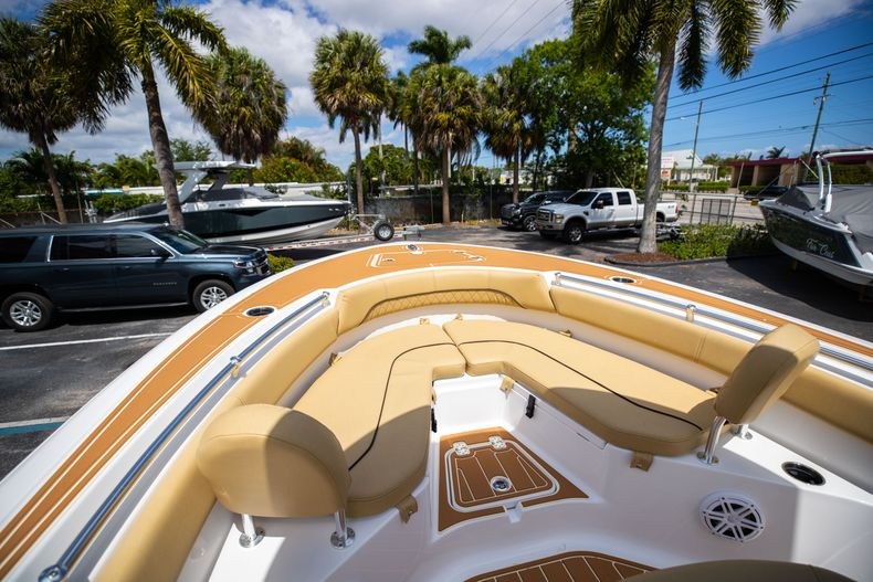 Thumbnail 40 for Used 2021 Sportsman Heritage 211 Center Console boat for sale in West Palm Beach, FL