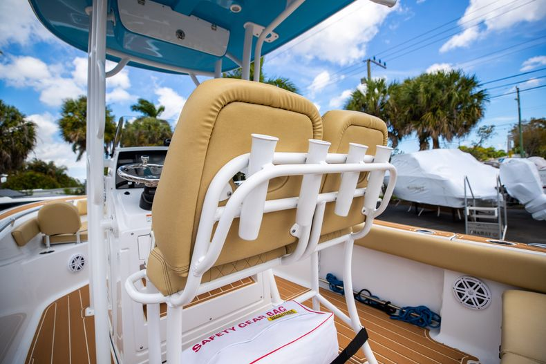 Thumbnail 22 for Used 2021 Sportsman Heritage 211 Center Console boat for sale in West Palm Beach, FL