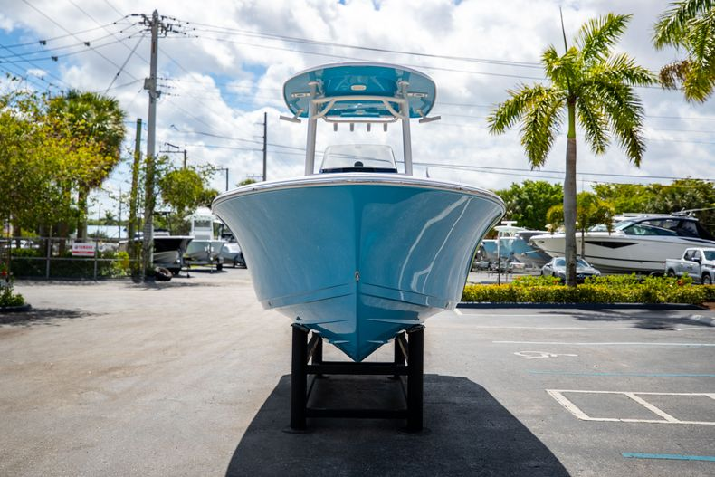 Thumbnail 3 for Used 2021 Sportsman Heritage 211 Center Console boat for sale in West Palm Beach, FL