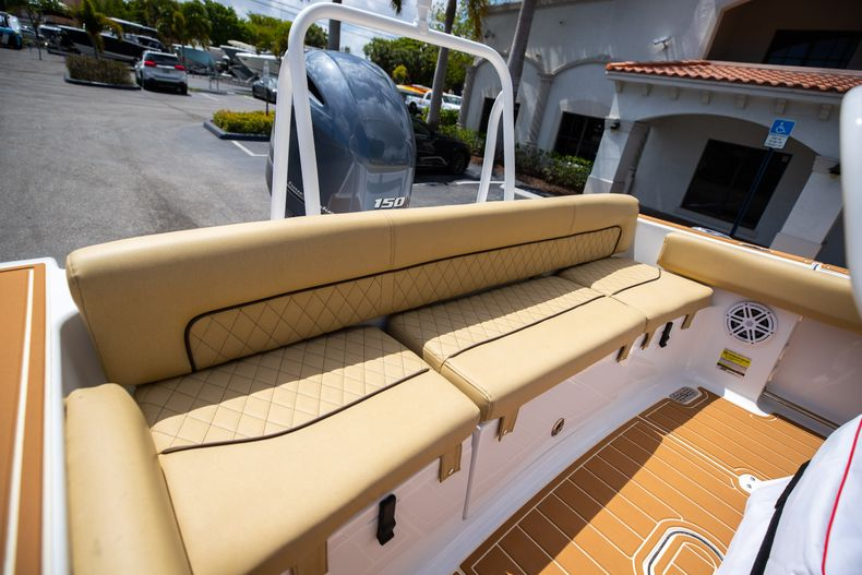 Thumbnail 13 for Used 2021 Sportsman Heritage 211 Center Console boat for sale in West Palm Beach, FL