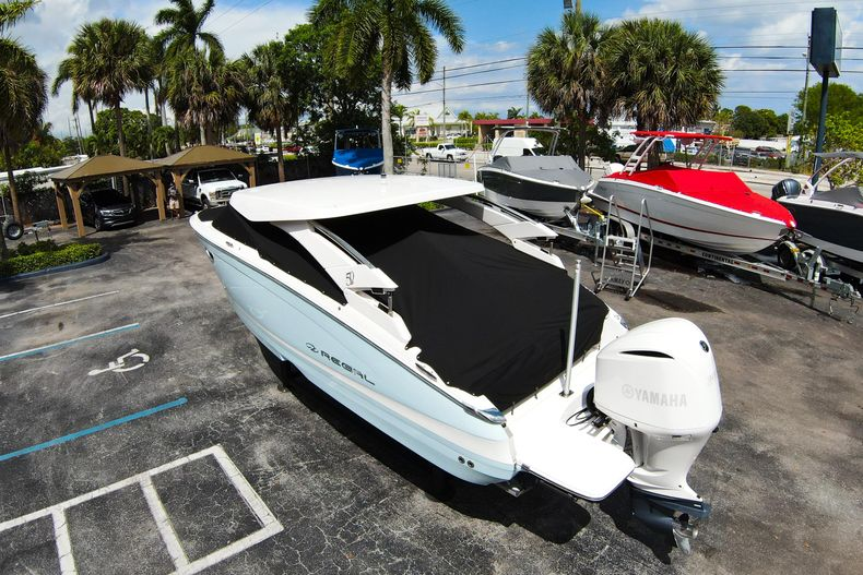 Image 66 for 2021 Regal LX6 Only 7 Hours in West Palm Beach, FL