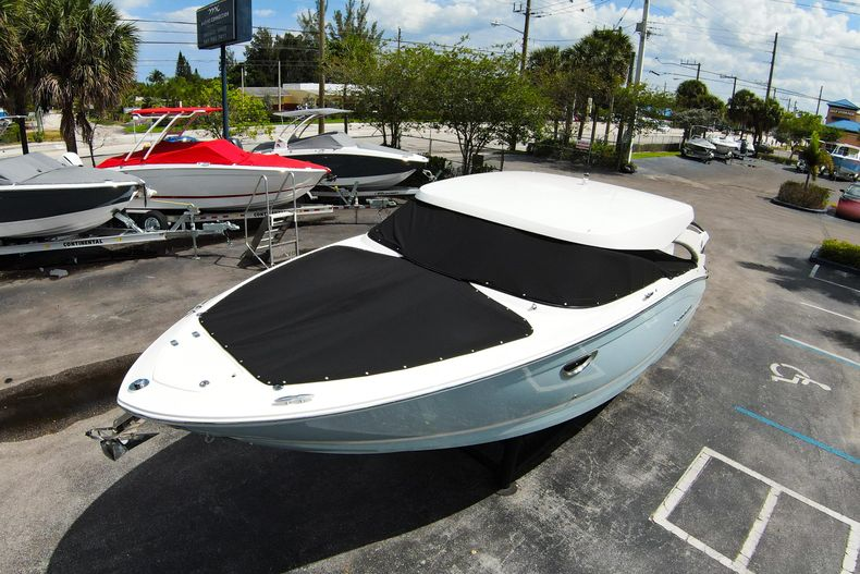 Thumbnail 64 for Used 2021 Regal LX6 Only 7 Hours boat for sale in West Palm Beach, FL