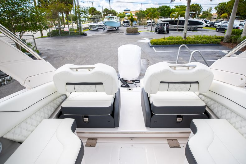 Thumbnail 24 for Used 2021 Regal LX6 Only 7 Hours boat for sale in West Palm Beach, FL