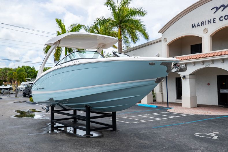 Thumbnail 2 for Used 2021 Regal LX6 Only 7 Hours boat for sale in West Palm Beach, FL