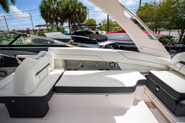 Thumbnail 26 for Used 2021 Regal LX6 Only 7 Hours boat for sale in West Palm Beach, FL